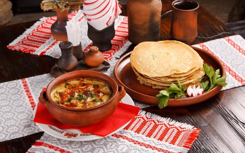 Рецепты белорусской кухни от вартана 2