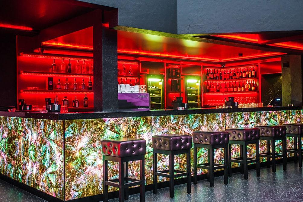 Ночной клуб кейс ночном клубе брянска