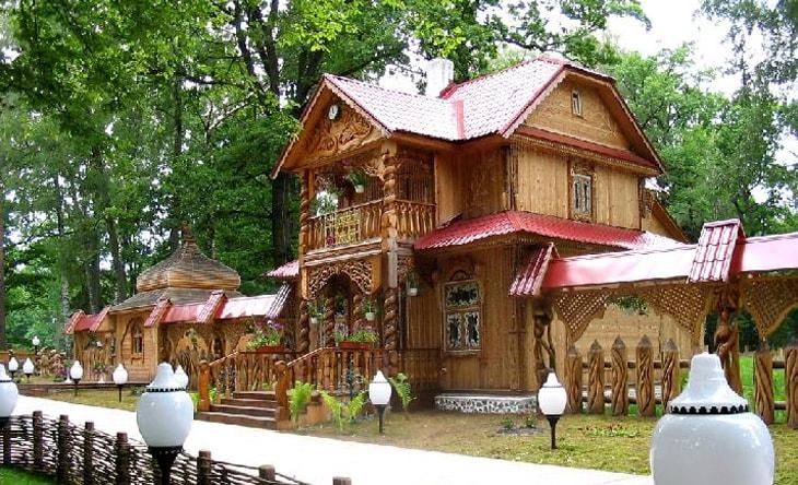 Национальный парк «Беловежская пуща»