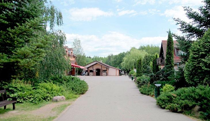 Музейный комплекс «Дудутки»