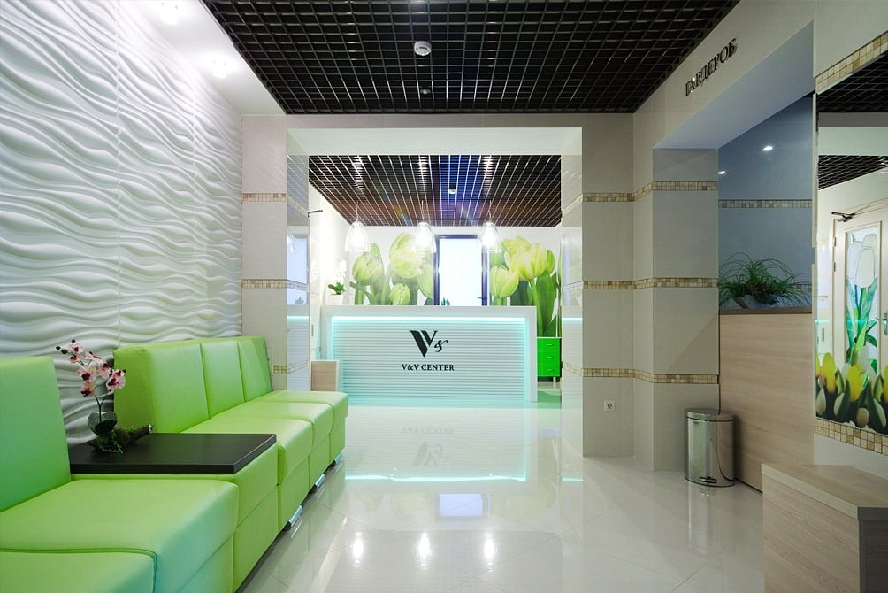 Спа-центр «V&V Spa Center»